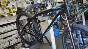 Reparación bicicletas Valencia - Taller profesional de bicicletas