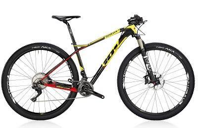 Bicicletas de montana