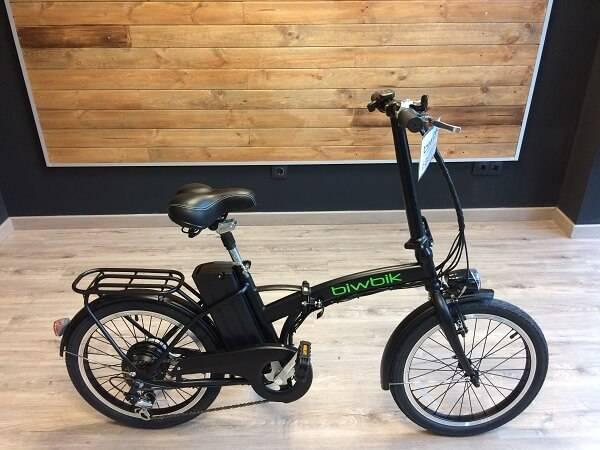 Bicicletas eléctricas - Bicicletas eléctricas en Valencia