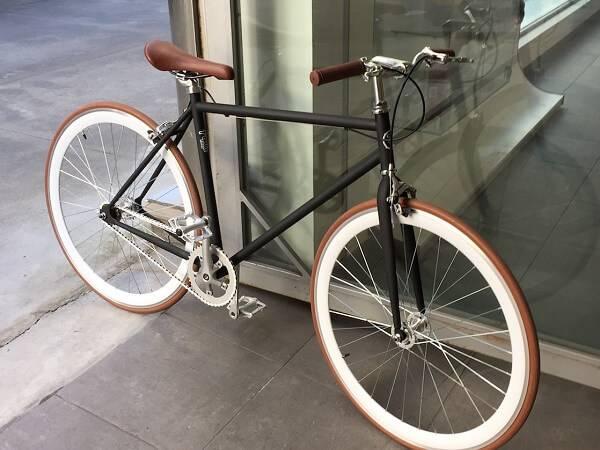 Bicicletas fixie - Bicicletas urbanas en Valencia