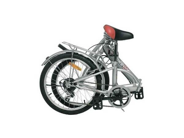 Bicicletas plegables - Bicicletas plegables en Valencia