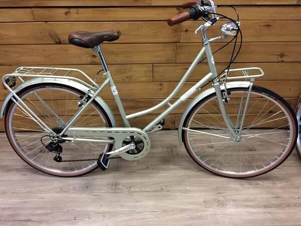 Bicicletas vintage - Bicicletas urbanas en Valencia
