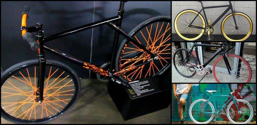 Bicicletas fixie Valencia - Bicicletas y piezas de alta calidad