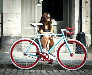 Bicicletas fixie Valencia - Venta de bicicletas y piezas fixie