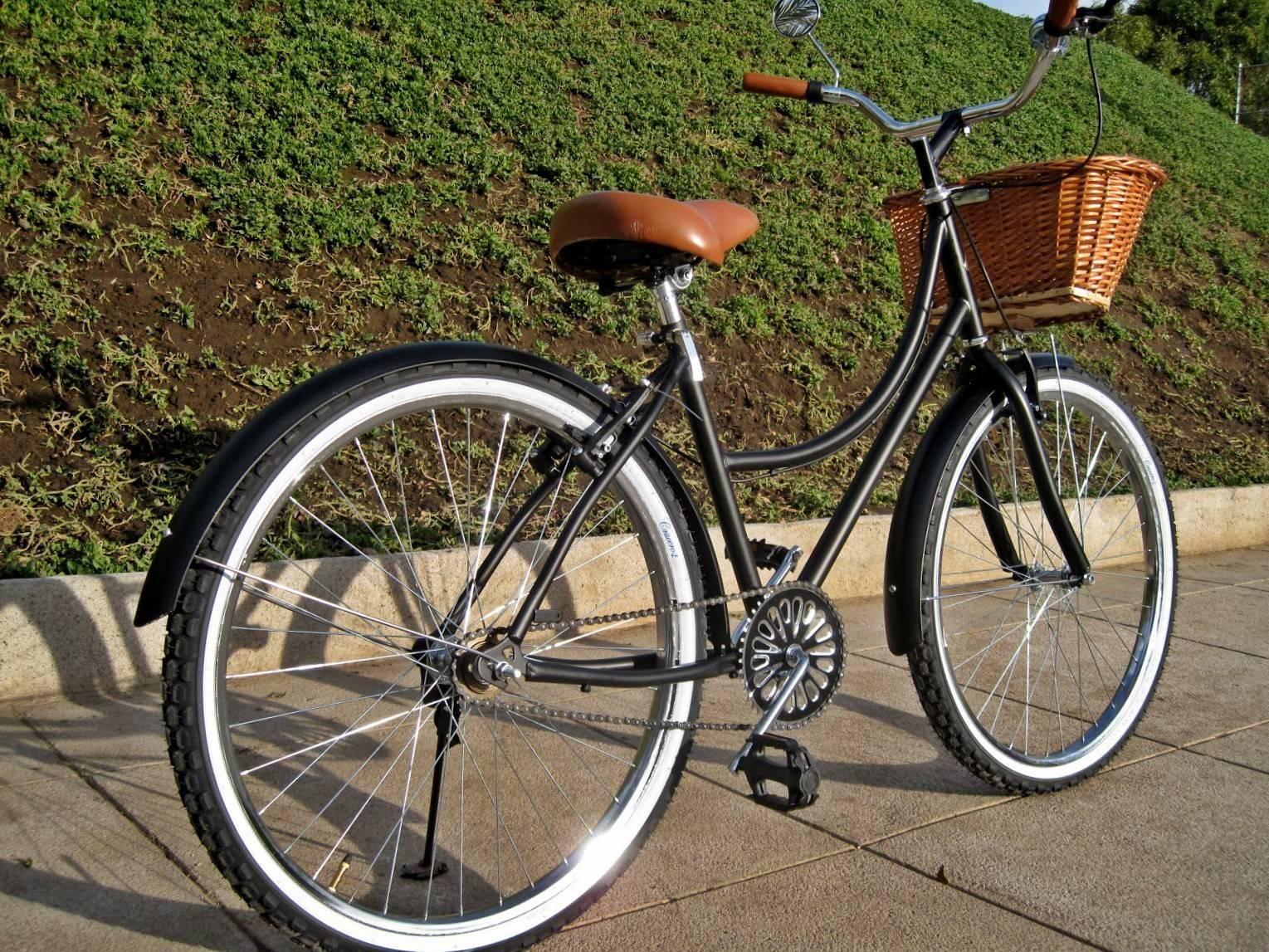 Bicicletas vintage valencia tot bikers tienda de - Vintage valencia ...