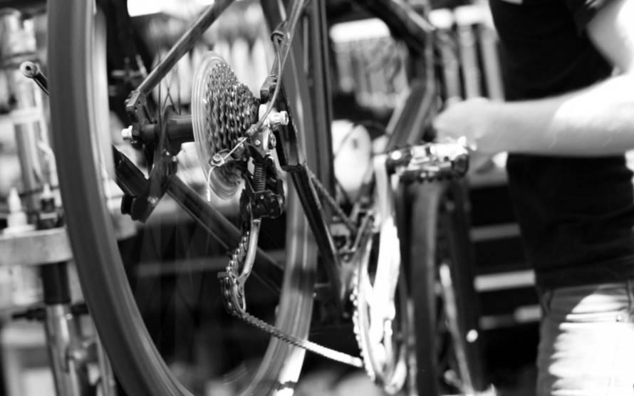 Taller bicicletas Valencia - Reparación y montaje de bicicletas