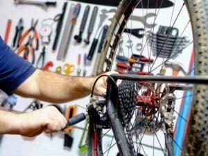 Taller bicicletas Valencia - Servicio profesional de reparación