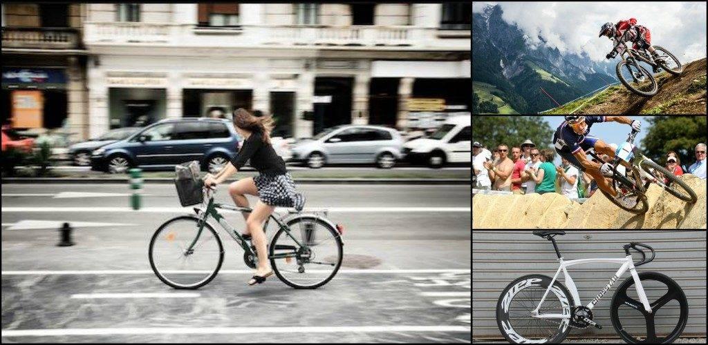 Tienda bicicletas Valencia - Todas las marcas y modelos