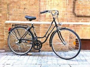 Bicicletas urbanas Valencia - Amplia gama de bicicletas