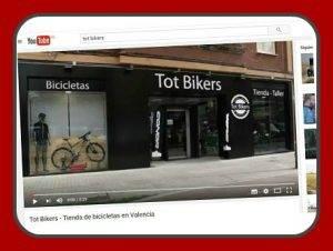 videos ciclismo valencia