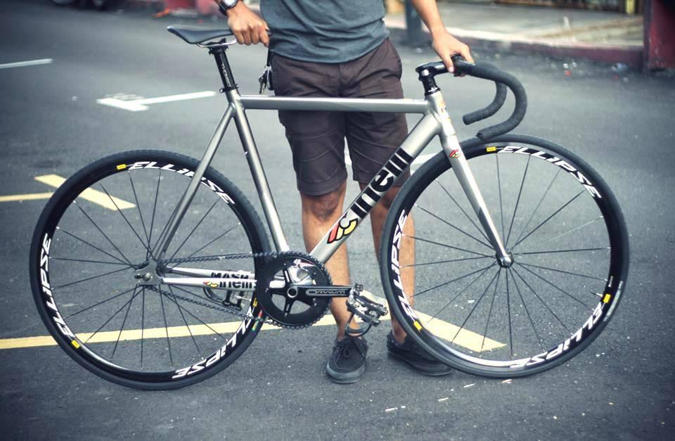 Tienda bicicletas Valencia - Venta y reparación de bicicletas