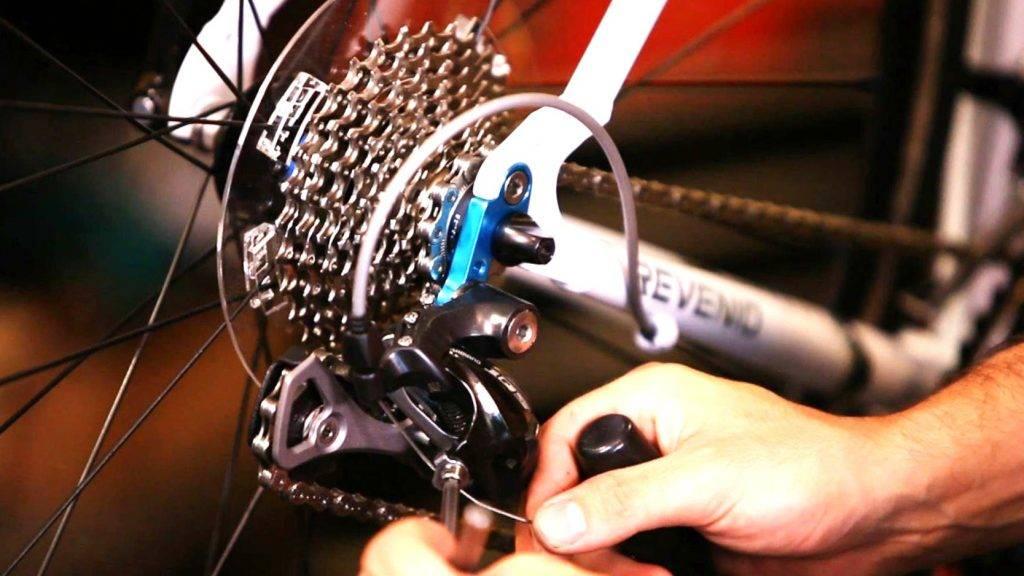 Reparación bicicletas Valencia - Empresa con años de experiencia