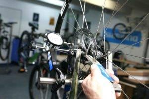 Reparación bicicletas Valencia - Reparación y mantenimiento de bicicletas en Valencia