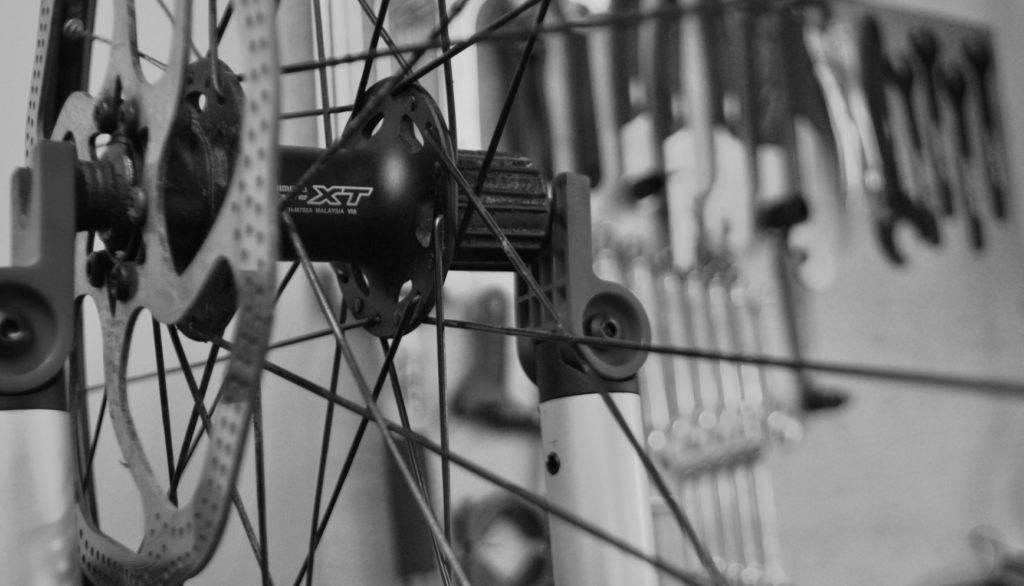 Taller bicicletas Valencia - Reparación de bicicletas