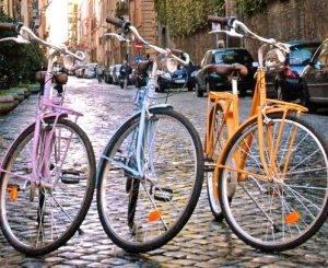 Restauración de bicicletas Valencia - Restauramos cualquier tipo de bicicleta