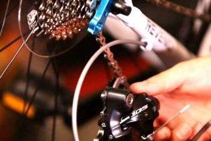 Taller bicicletas Valencia - Venta y reparación de bicicletas