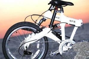Bicicletas plegables Valencia - Tienda de bicicletas plegables