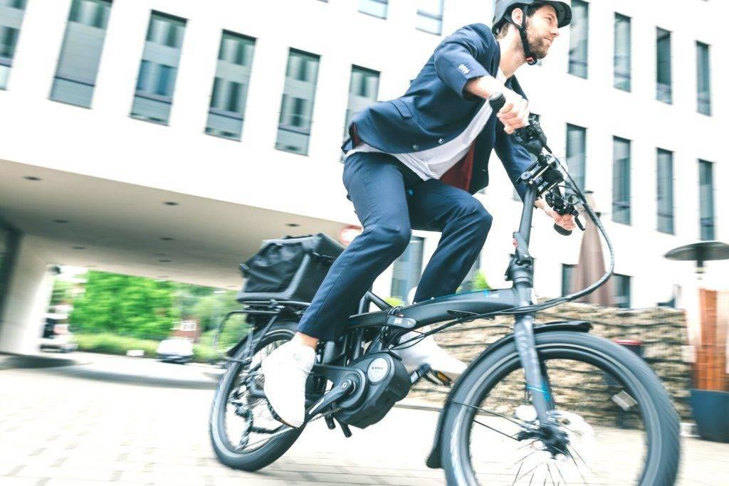 Bicicletas plegables Valencia - Venta de bicicletas plegables