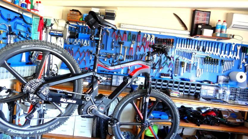 Taller de reparación de bicicletas Valencia - Empresa profesional