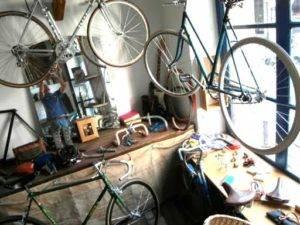 Servicios de restauración de bicicletas Valencia - Empresa profesional
