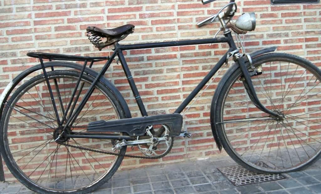 Servicios de restauración de bicicletas Valencia - Servicios de calidad