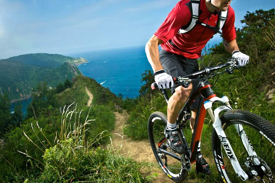 Tienda de bicicletas de montana Valencia - Amplia gama de modelos