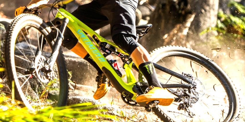 Tienda profesional de bicicletas Valencia - Bicicletas de calidad
