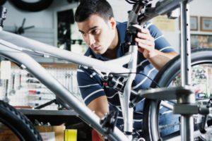 Servicios de reparación bicicletas Valencia - Taller profesional