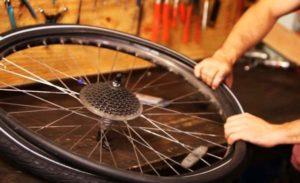 Disponemos de un taller de bicicletas en Valencia - Taller profesional