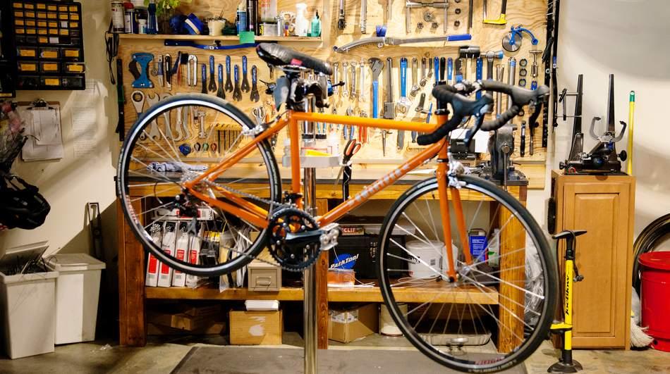 Servicios de reparación bicicletas Valencia - Taller de bicicletas