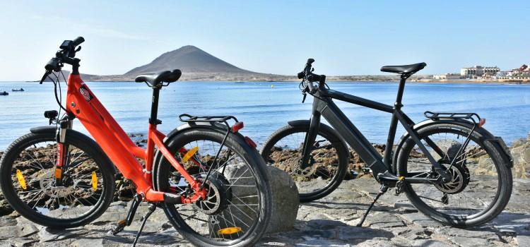 Tienda de bicicletas eléctricas Valencia - Empresa profesional