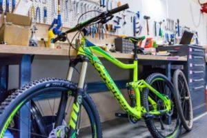 Contamos con un taller bicicletas Valencia - Taller profesional