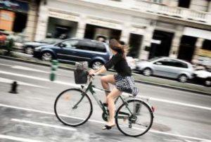 Venta de bicicletas de paseo Valencia