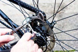 Taller de reparación bicicletas Valencia - Tot Bikers