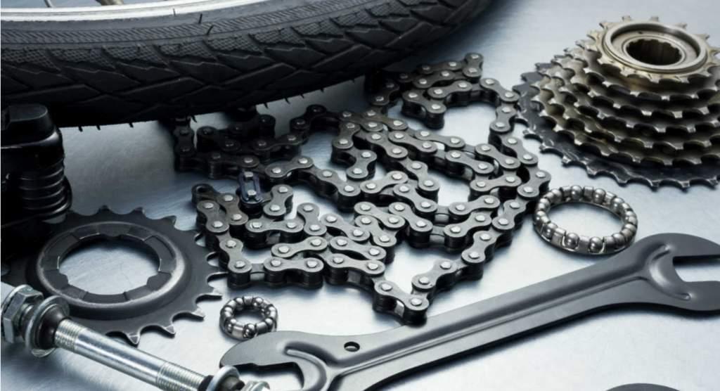 Taller de reparación bicicletas Valencia