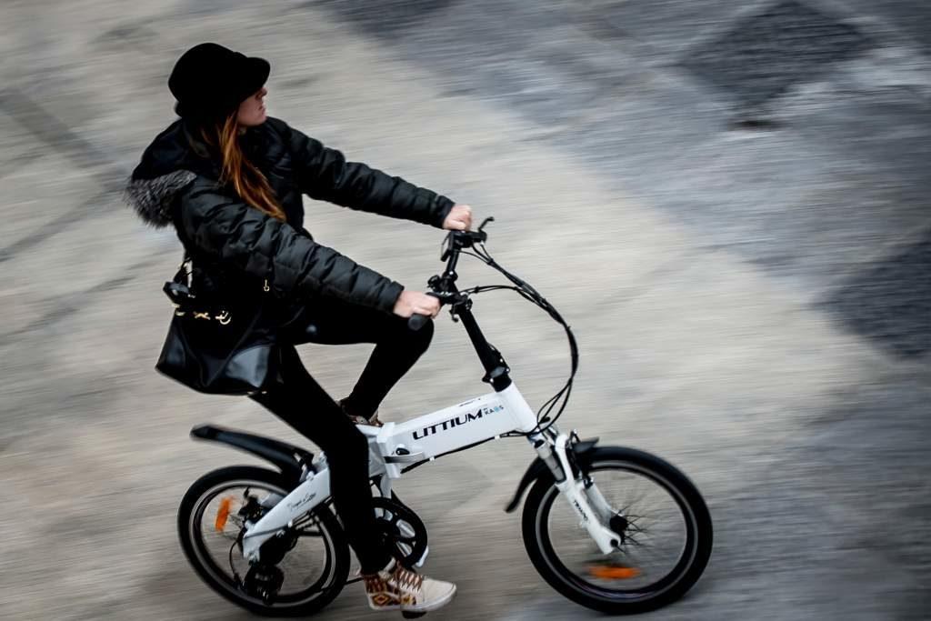 Venta de bicicletas Littium by Kaos Valencia