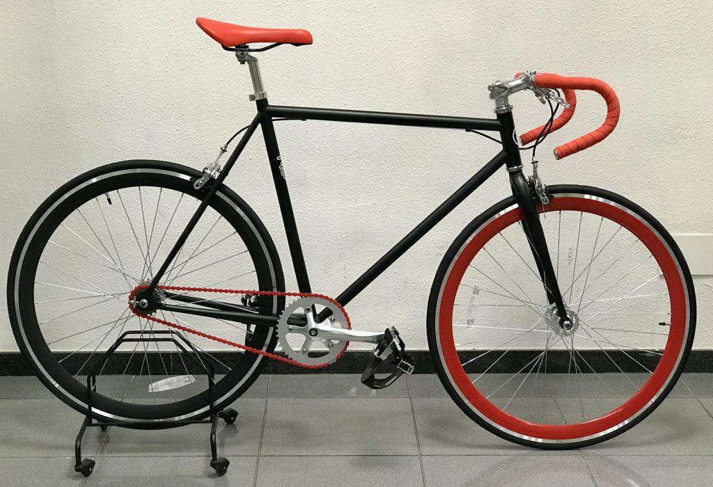 Venta de bicicletas fixie Valencia - Tienda profesional