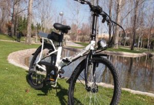 Bicicletas plegables Valencia de alta calidad