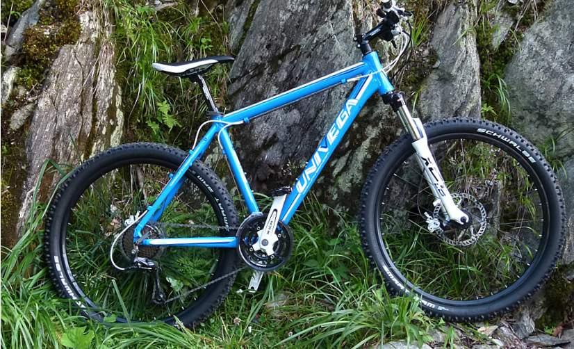 Tienda de bicicletas de montaña Valencia profesional