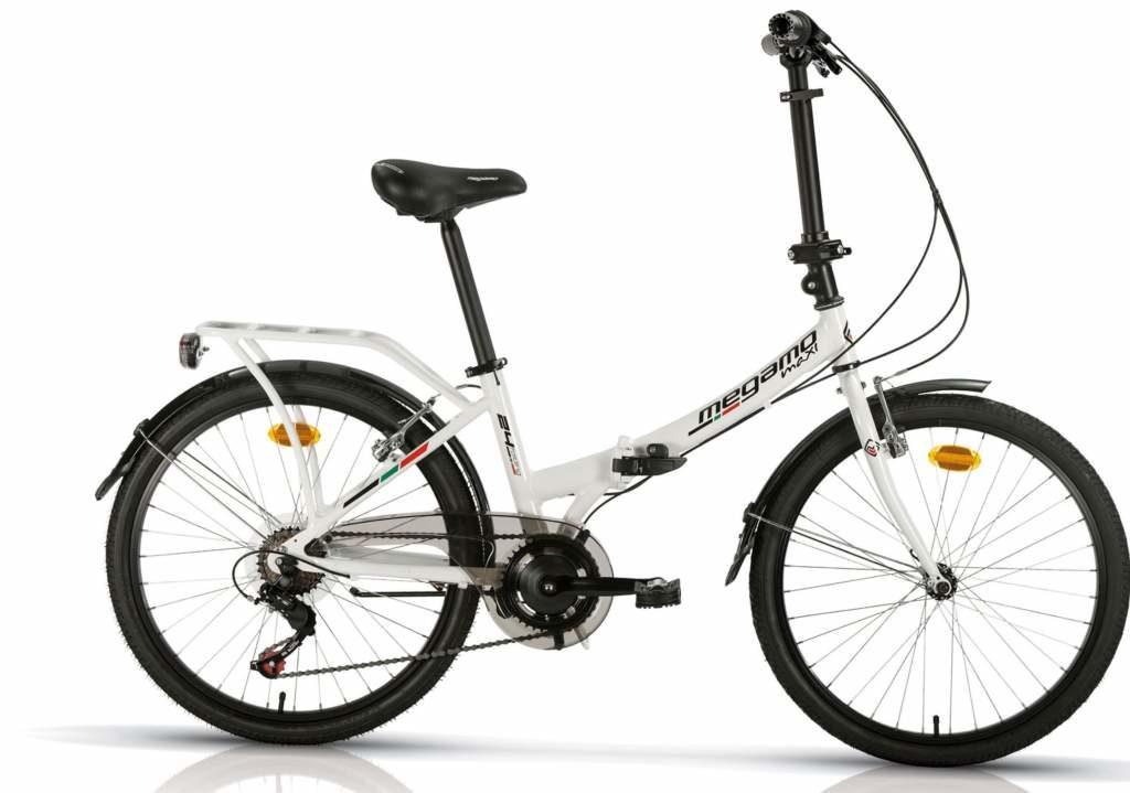 Venta de bicicletas plegables Valencia de alta calidad